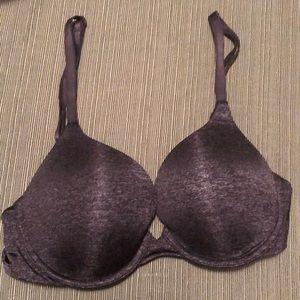 Victoria's Secret Padded perfect Coverage Bra 32C